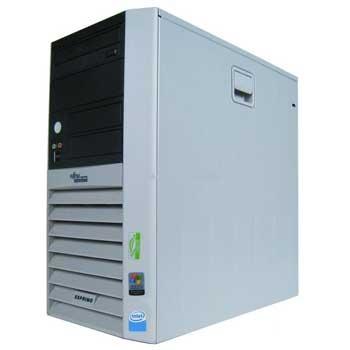Calculatoare Esprimo P5915 Dual E2160, 2gddr2, 160gb, Dvd