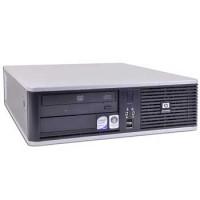 Calculatoare HP Compaq dc5800 ,2g ddr2, dual core E5500 2,8ghz
