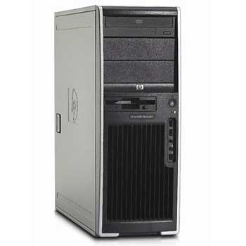 Calculatoare second HP xw4400 Workstation