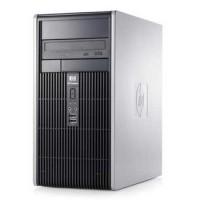 Calculatoare sh Amd X2 4400+ HP Compaq dc5750 Microtower PC
