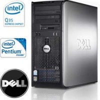 Computer sh Dell Optiplex 755mt