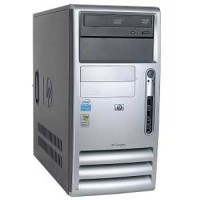 HP Compaq dc5100