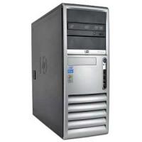 HP Tower dc 7700 Core 2 Duo E6300