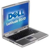 Laptop Dell Latitude D510