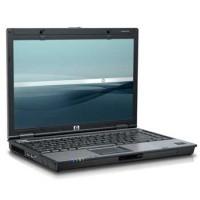 Laptop HP Compaq 6910p Core Duo, 2g, 80gb, DvdRw, baterie noua