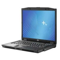 Laptop second hand HP Compaq NC6320