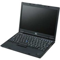 Laptop second hand HP Compaq nc2400