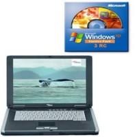 Laptop second hand Lifebook C1320 cu licenta