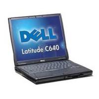 Laptop sh Dell Latitude C640