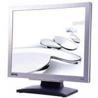 Monitor LCD sh 8ms BenQ FP91G+ Argintiu