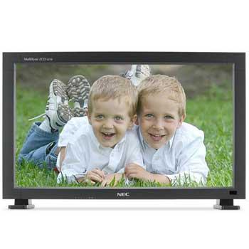 Monitor Lcd 32 inch NEC MultiSync LCD3210