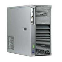 Pc Celsius M450 Quad Core Q6600,4gddr2, Quadro FX1500