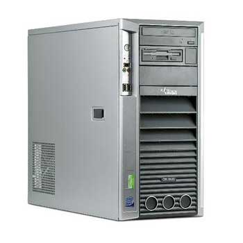 Pc Celsius M450 Quad Core Q6600,4gddr2, Quadro FX1500